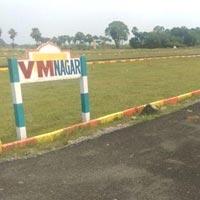 VM Nagar  - Chennai
