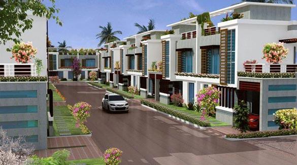 Maple, Chennai - Residential Villas