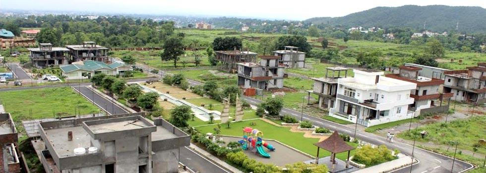 Panache Valley, Dehradun - Residential Apartments