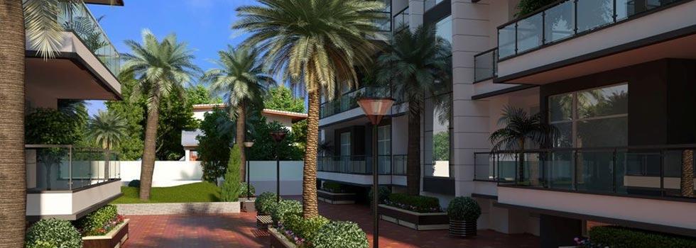 Panache Heights, Dehradun - 3 & 4 BHK Apartments