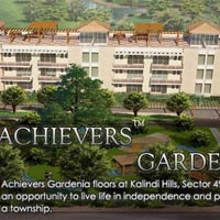 Achievers Gardenia