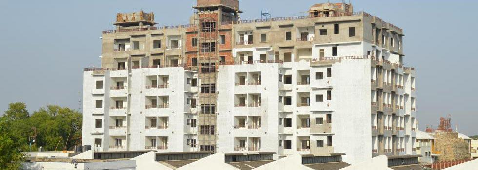 Citizen New SunCity, Allahabad - Residential Apartments