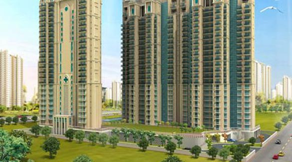 DPL Flora Heritage, Greater Noida - 2 BHK Apartments