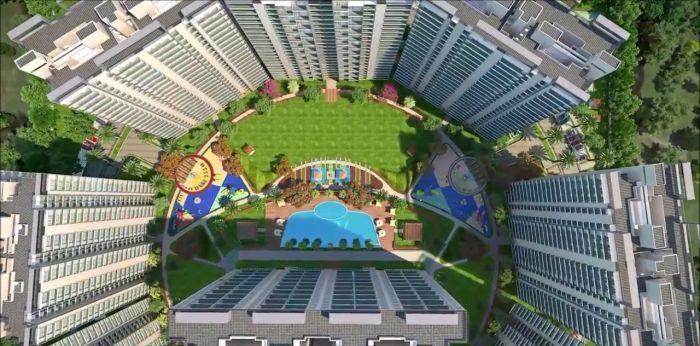 Aarcity Foreste, Noida - 2 & 3 BHK Apartments