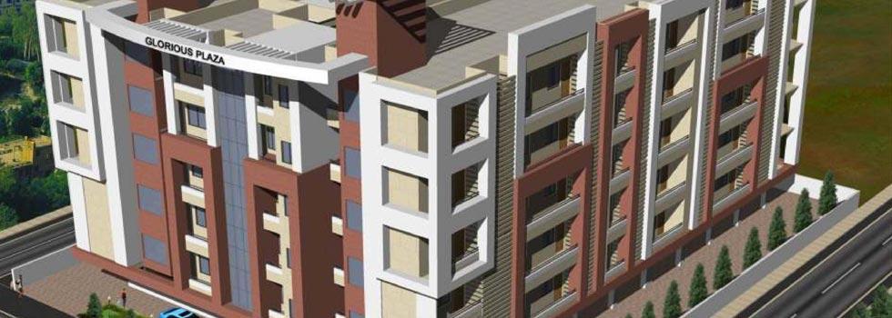 Glorious Plaza II, Nagpur - 2,3 BHK Flats