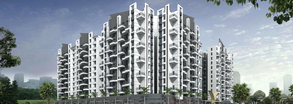 Alkasa, Pune - Residential Apartments