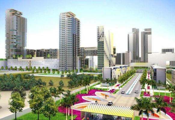 M3M Golf Estate, Gurgaon - 3/4/5 BHK Residential Apartments
