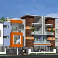 Amado Square - Chennai