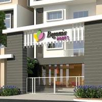 Begonia Homes - Hyderabad