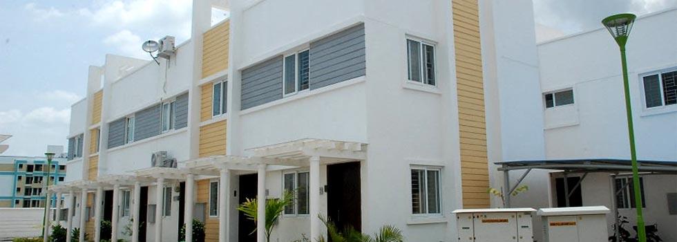Bollineni Hillside, Chennai - Residential Homes