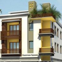 Faustino Square - Chennai