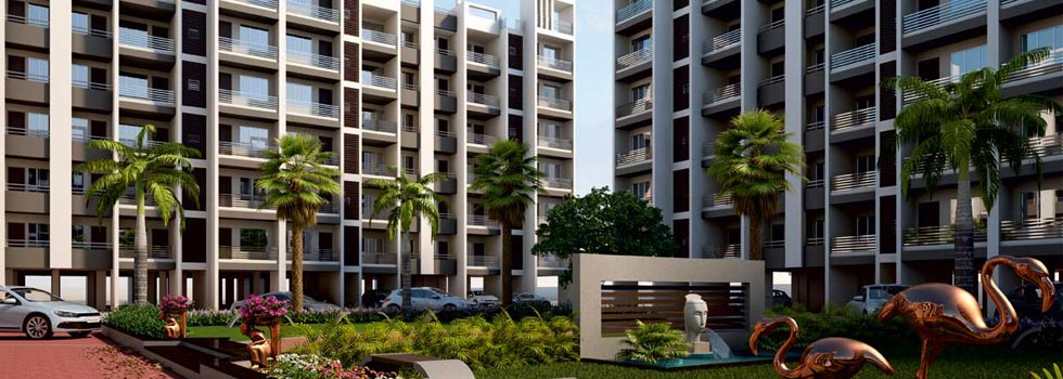 Gaursons GC 16, Greater Noida - Residential Apartments