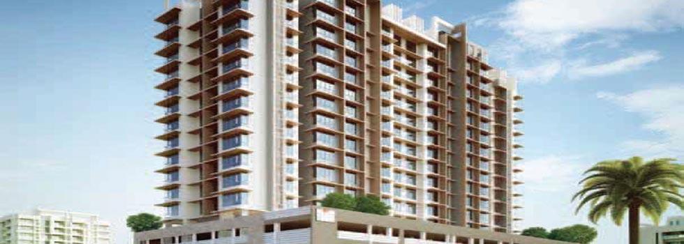 Aspen Park, Mumbai - Residential Apartments