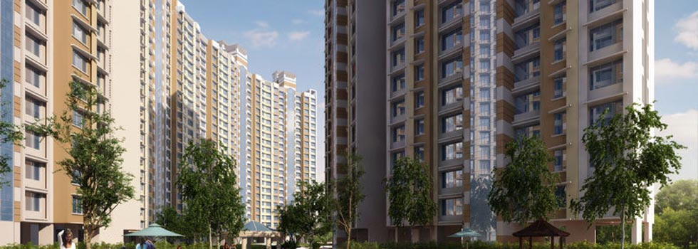 Garden Grove Phase 2, Mumbai - Residential Apartments