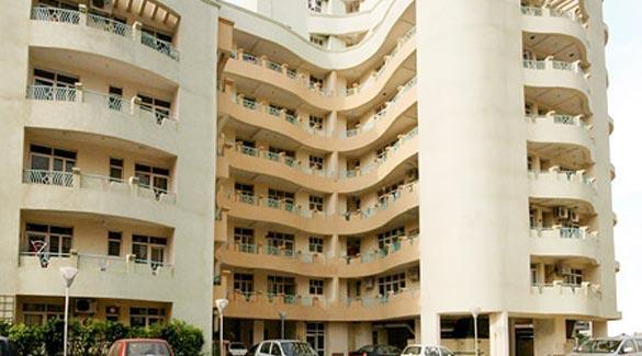 Eldeco Ananda noida, Noida - Residential Apartments