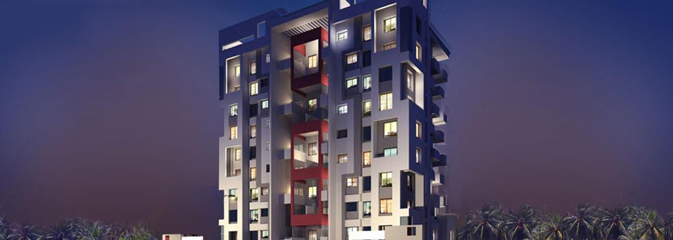 Yugal Drashila, Pune - Residential Apartments