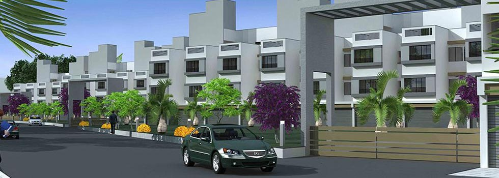 Green City, Ahmedabad - 2 BHK Apartments