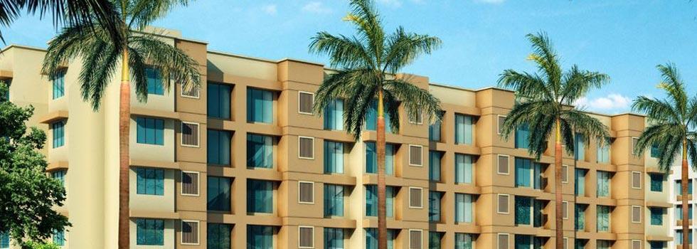 VIVA Vishnupuram, Thane - 1 & 2 BHK Apartments