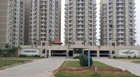 Park View Delight, Rewari - 2 BHK Apartments