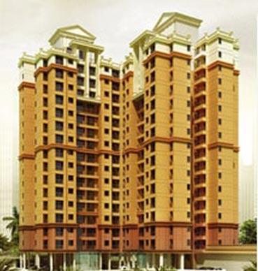 Prakruti Pearl, Thane - 2 BHK Apartments