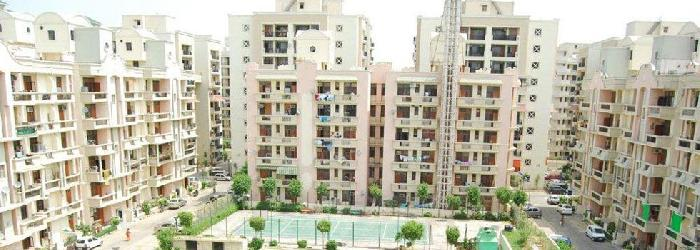 Parsvnath Prestige, Noida - 2 & 3 BHK Apartments