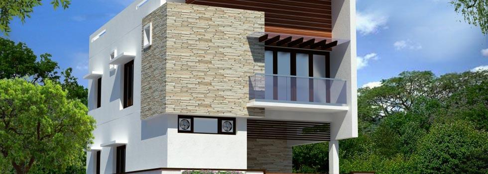 MGP Blooom Villa, Chennai - Residential Apartments