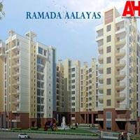 ROF Aalayas - Gurgaon