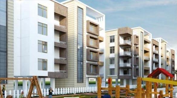 Royal Treasure, Jaipur - 1, 2 & 3 BHK Apartments