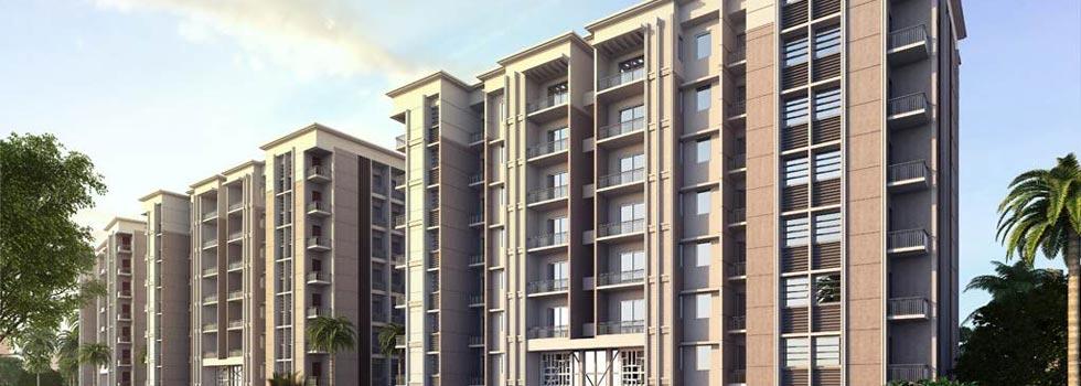 Olympeo Riverside, Mumbai - 1, 2 & 3 BHK Apartments