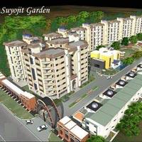 Suyojit Garden