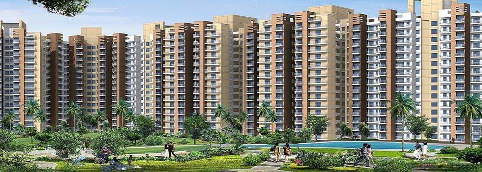 Nirala Estate, Greater Noida - 2 & 3 BHK Residential Apartments