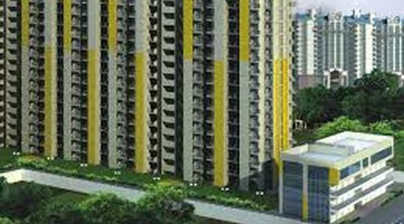 Easy in Homes, Gurgaon - 1 & 2 BHK Apartments