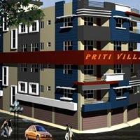 Priti Villa