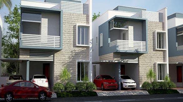 Rams Villa, Chennai - Residential Apartments