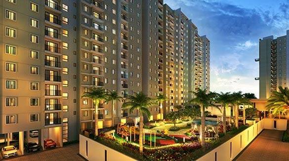 Ideal Aurum, Kolkata - Luxurious Apartments