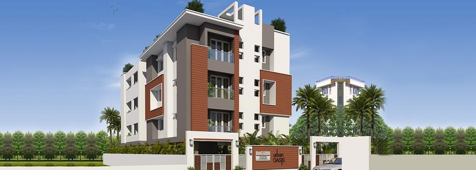 Urban Oasis, Chennai - Luxurious Residences