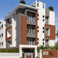 Urban Oasis - Anna Nagar, Chennai
