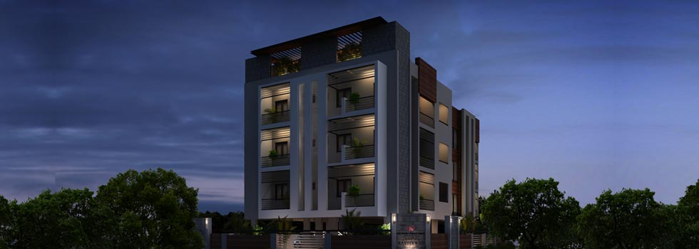 Aashirwad, Chennai - Luxurious Apartments