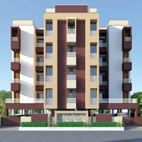Rajlaxmi Apartments