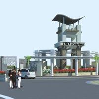 IBD Raisina - Raisen Road, Bhopal