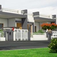 IBD Gold Villas - Jabalpur
