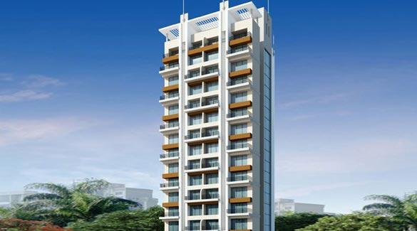 JUHI LAWNS, Navi Mumbai - 1 & 2 BHK Flats