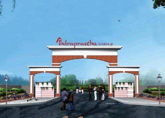 Indraprastha Vihar, Jaipur - Residential Township