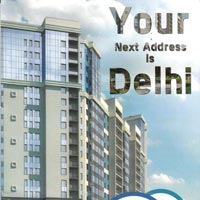 CGHS Apartments Dwarka