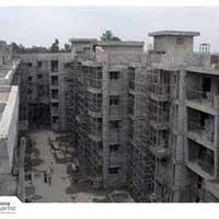 Embassy Habitat - Bangalore