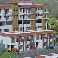 Naini Greens - Bhowali, Nainital