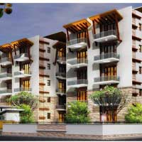 Legacy Dimora - Bangalore