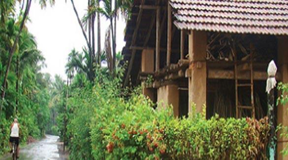 Life In Konkan, Ratnagiri - N.A. Plots