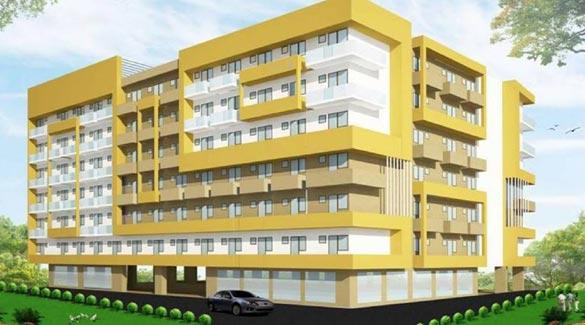 Green Residency, Noida - Residential Apartments