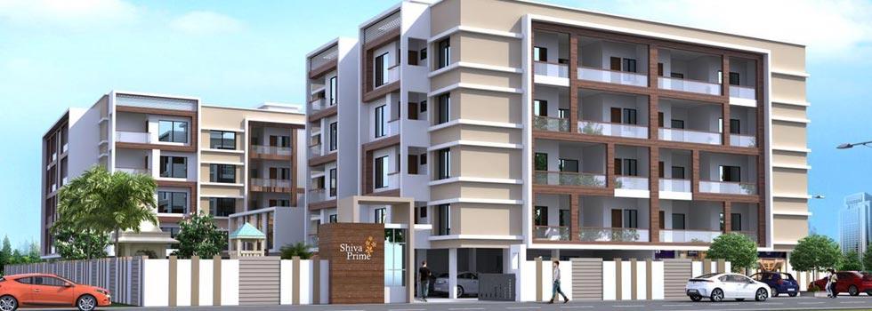Shiva Prime, Raipur - Residential Apartments
